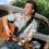 Chris Regez Band: Live in Concert an der Auto Ausstellung Stein