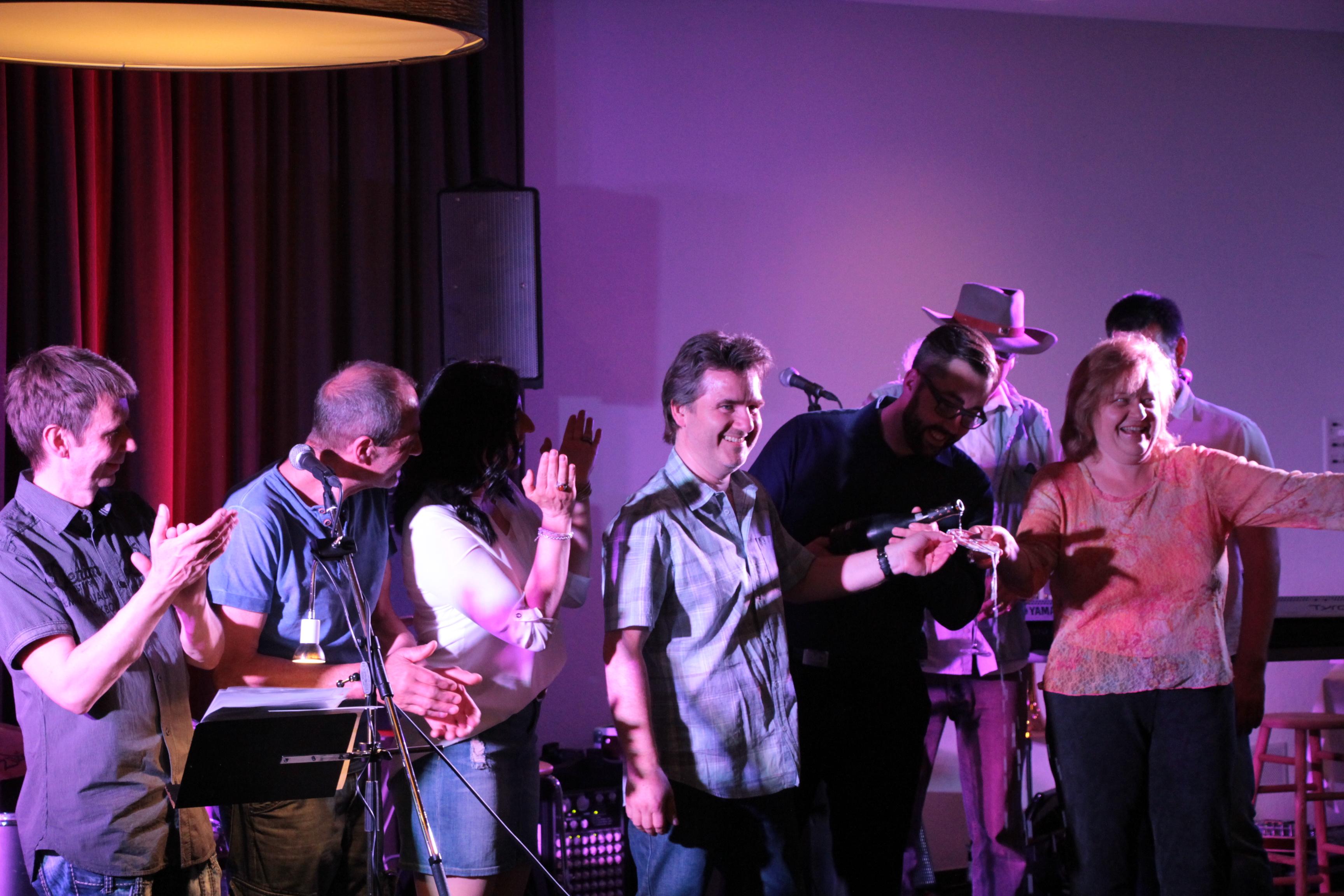 Chris Regez Band