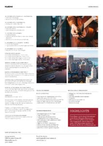 Musik-Reise mit Chris Regez in die Südstaaten