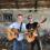 Chris Regez & Guitar Mike in Oberentfelden